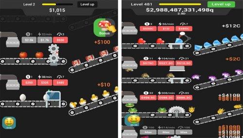 Скриншот для Emoji Craft - 3