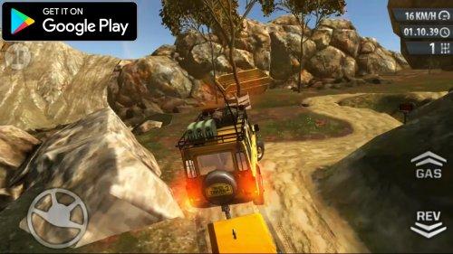 Скриншот для Truck Evolution - 1