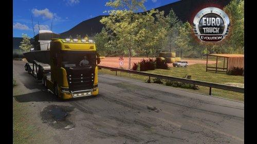 Скриншот для Truck Evolution - 2