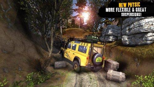 Скриншот для Truck Evolution - 3
