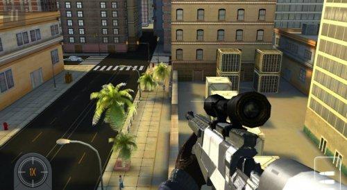 Скриншот для Sniper 3D - 2