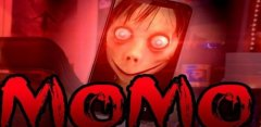 Creepy Call & Chat: Momo Game