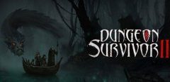 Dungeon Survivor II