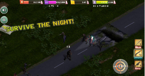 Скриншот для The Last Survivor : Stay Alive - 3