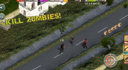 Скриншот для The Last Survivor : Stay Alive - 2