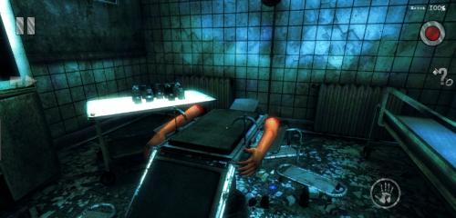 Скриншот для Mental Hospital III - 3