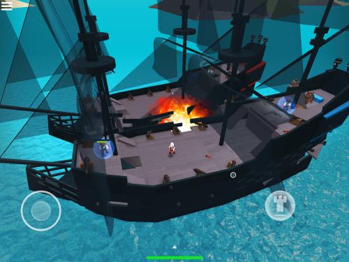 Скриншот для Roblox - 1