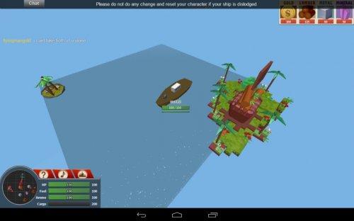 Скриншот для Roblox - 2