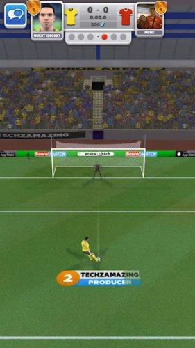 Скриншот для Score Match - 3