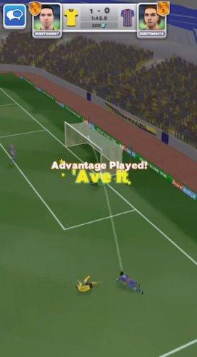 Скриншот для Score Match - 2