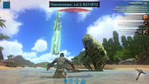 Скриншот для ARK: Survival Evolved - 2