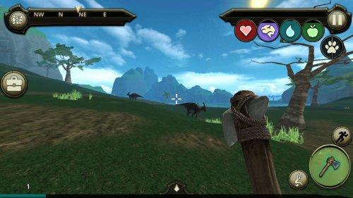 Скриншот для ARK: Survival Evolved - 3