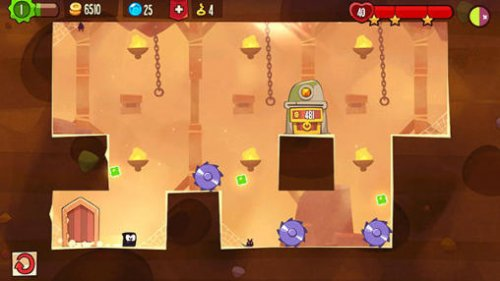 Скриншот для King of Thieves - 1