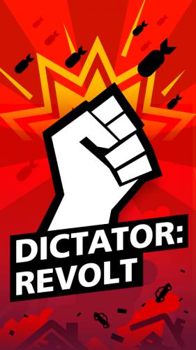 Скриншот для Диктатор: Революция - 1