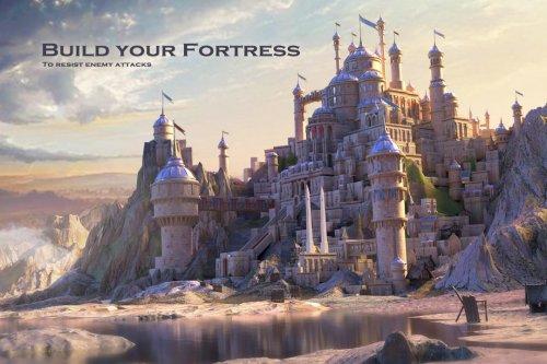 Скриншот для Art of Conquest: Гнев Нерокла - 2