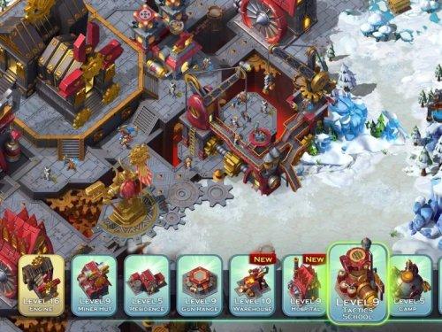 Скриншот для Art of Conquest: Гнев Нерокла - 3