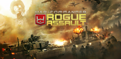 War Commander: Rogue Assault