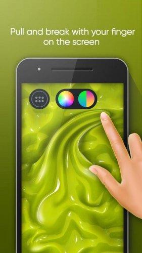 Скриншот для Smash Diy Лизун - Fidget Slimy - 2
