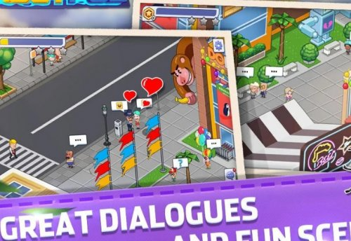 Скриншот для Ghostpol - 3