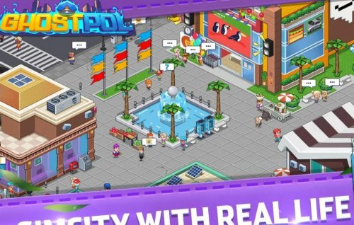 Скриншот для Ghostpol - 2