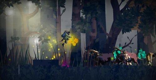 Скриншот для DEAD RAIN 2 : Tree Virus - 1