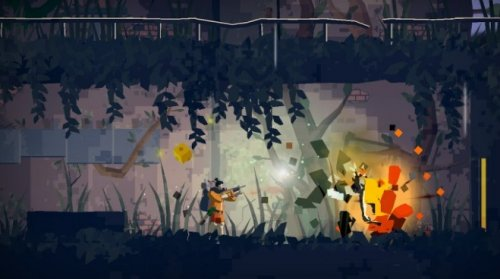 Скриншот для DEAD RAIN 2 : Tree Virus - 2
