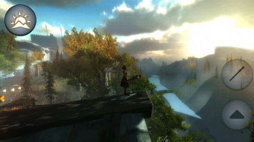 Скриншот для Nimian Legends : BrightRidge - 1