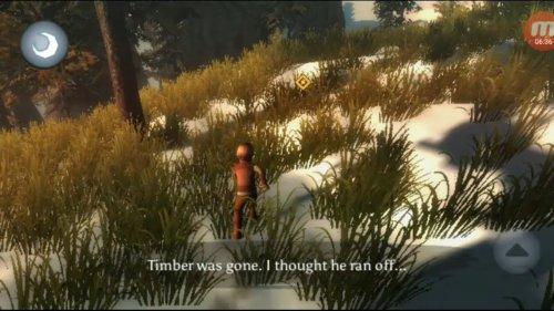 Скриншот для Nimian Legends : BrightRidge - 2