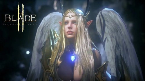 Скриншот для Blade II - The Return of Evil - 3