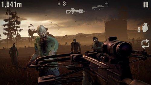 Скриншот для Into the Dead 2 - 2