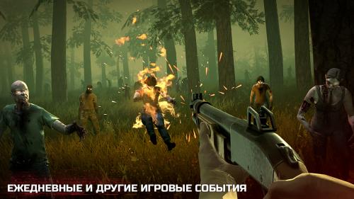 Скриншот для Into the Dead 2 - 3