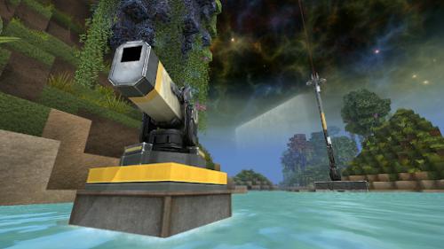 Скриншот для Block fortress:Empires - 3