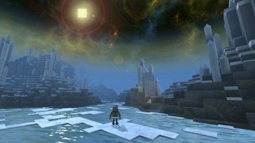 Скриншот для Block fortress:Empires - 2