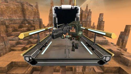 Скриншот для Block fortress:Empires - 1