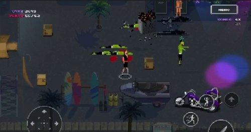 Скриншот для Party Hard Go - 3