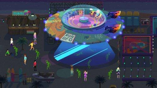 Скриншот для Party Hard Go - 1