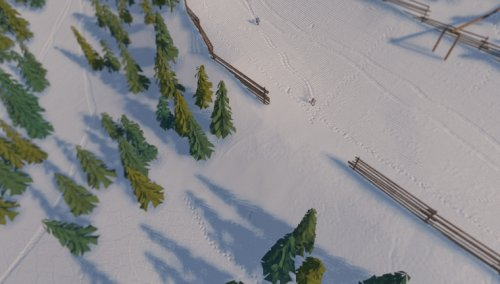 Скриншот для Grand Mountain Adventure - 1