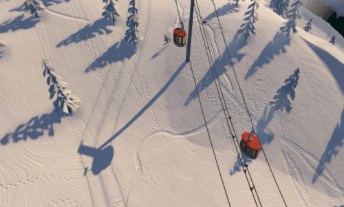 Скриншот для Grand Mountain Adventure - 2