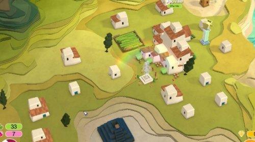 Скриншот для Godus - 3