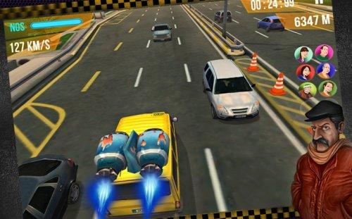 Скриншот для Dolmus Driver - 1
