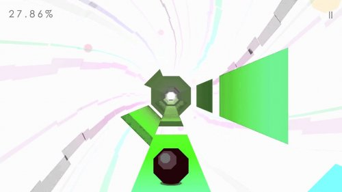 Скриншот для Octagon - 1