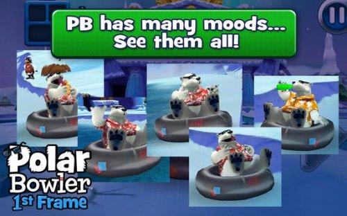 Скриншот для Polar Bowler 1st Frame - 3