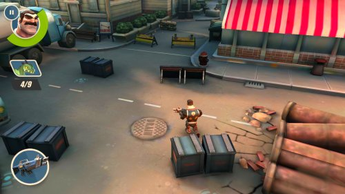Скриншот для Max Ammo - 2
