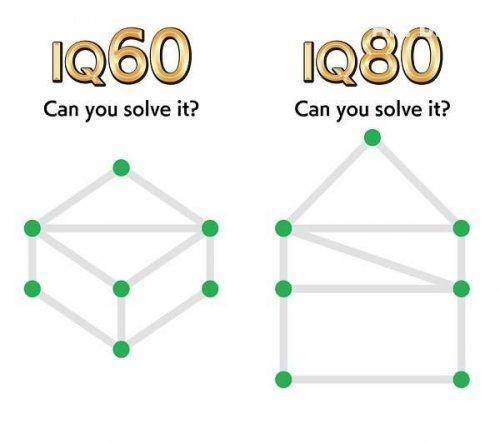 Скриншот для 1LINE - one-stroke puzzle game - 2
