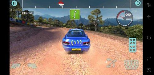 Скриншот для Colin McRae Rally - 3