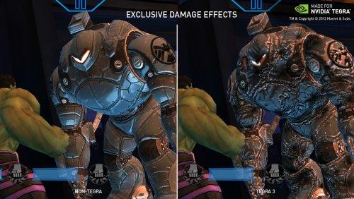 Скриншот для Avengers Initiative - 1
