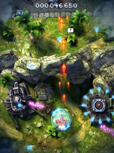 Скриншот для Sky Force 2014 - 2