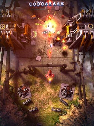 Скриншот для Sky Force 2014 - 3
