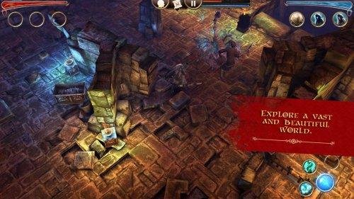 Скриншот для Iesabel - 2