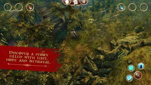 Скриншот для Iesabel - 3